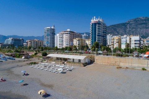 Yeni özel plaj Yekta Homes