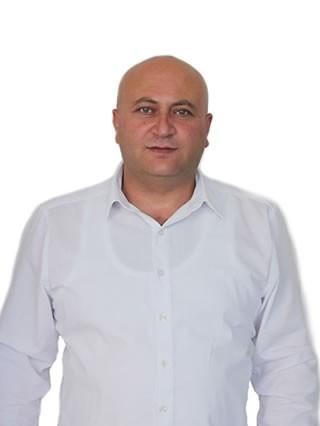 Anatoly Iskandarov