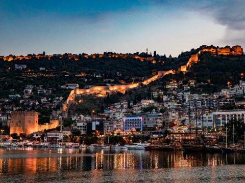 Türkiye Cumhuriyeti Devleti'nin Gayrimenkul Yatırımında Getirdiği Kolaylıklar ve Avantajlar