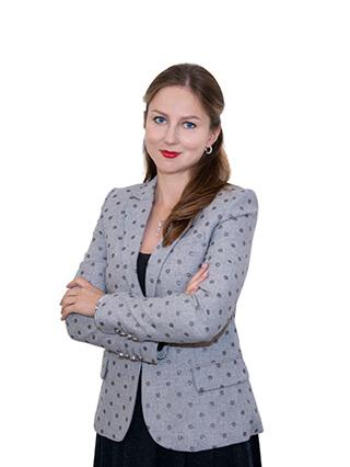 Anna Siluyanova