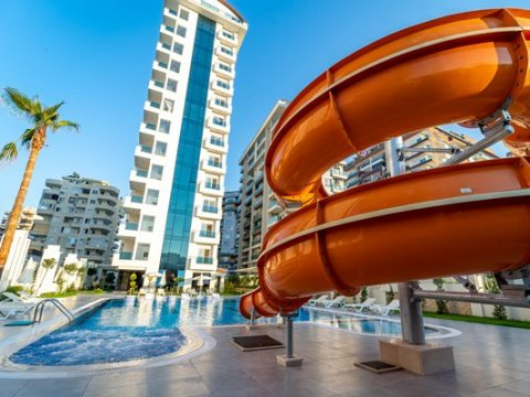 LAST MONTH'S APARTMENT SALES IN TURKEY DROPPED COMPARING WITH NOVEMBER 2019