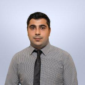 Ahmet Uzbay Tinaz