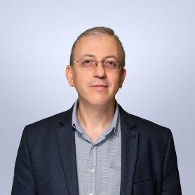 Coskun Yilmaz