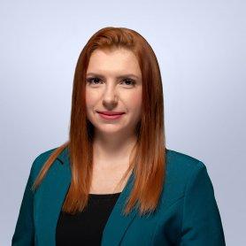 Marta Kavetskaya