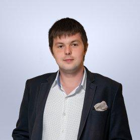 Vladimir Konovalov